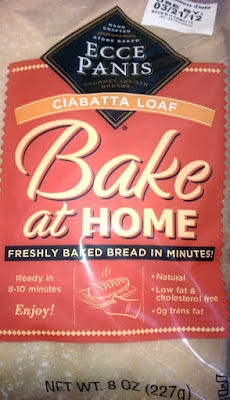 bread, ecce panis, homemade bread, ciabatta loaf