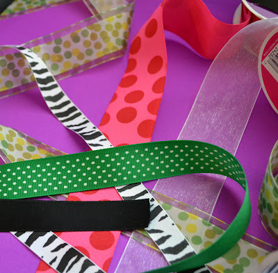 Craft Projects, DIY, Top Ten, Supplies, ribbon