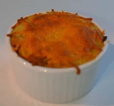 Brummel & Brown, Yogurt, Healthy, Thanksgiving, Recipe