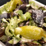 Restaurant Salad Hacks: Olive Garden and Chili's Grilled Caribbean Salads