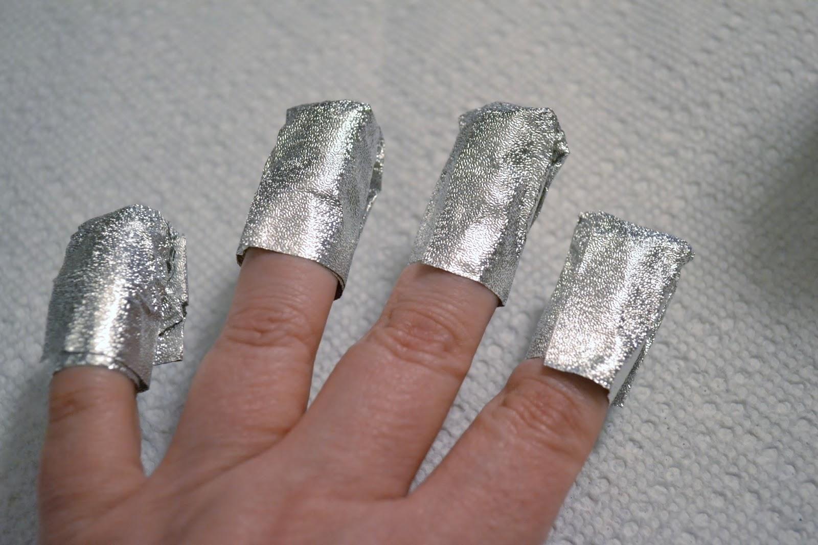 Nail Wraps To Remove Gel Polish | Prodotti per Estetico