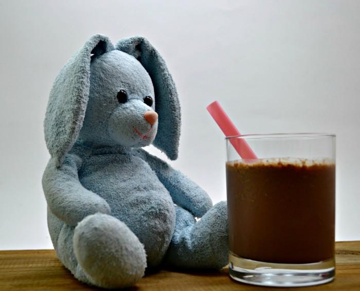 Zenbev smoothie, Bunny