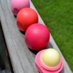 {Makeup Monday} eos Basket of Fruit Lip Balm
