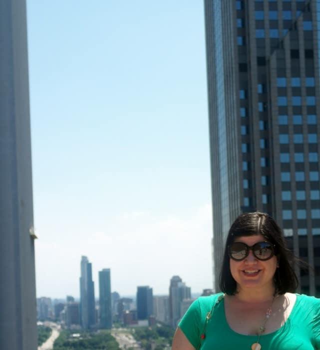 Hyatt Rooftop