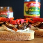 {Recipe} Grown Up Grilled Cheese With Mezzetta