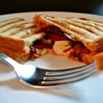 {Recipe} Pizza Panini #MakeThatSandwich