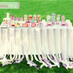 Princess Party Ideas from The Gunny Sack