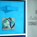 {Tutorial} Instagram Photo Storage Labels