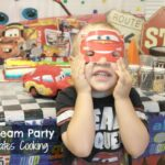 A Cars Dream Party from Mommy Hates Cooking