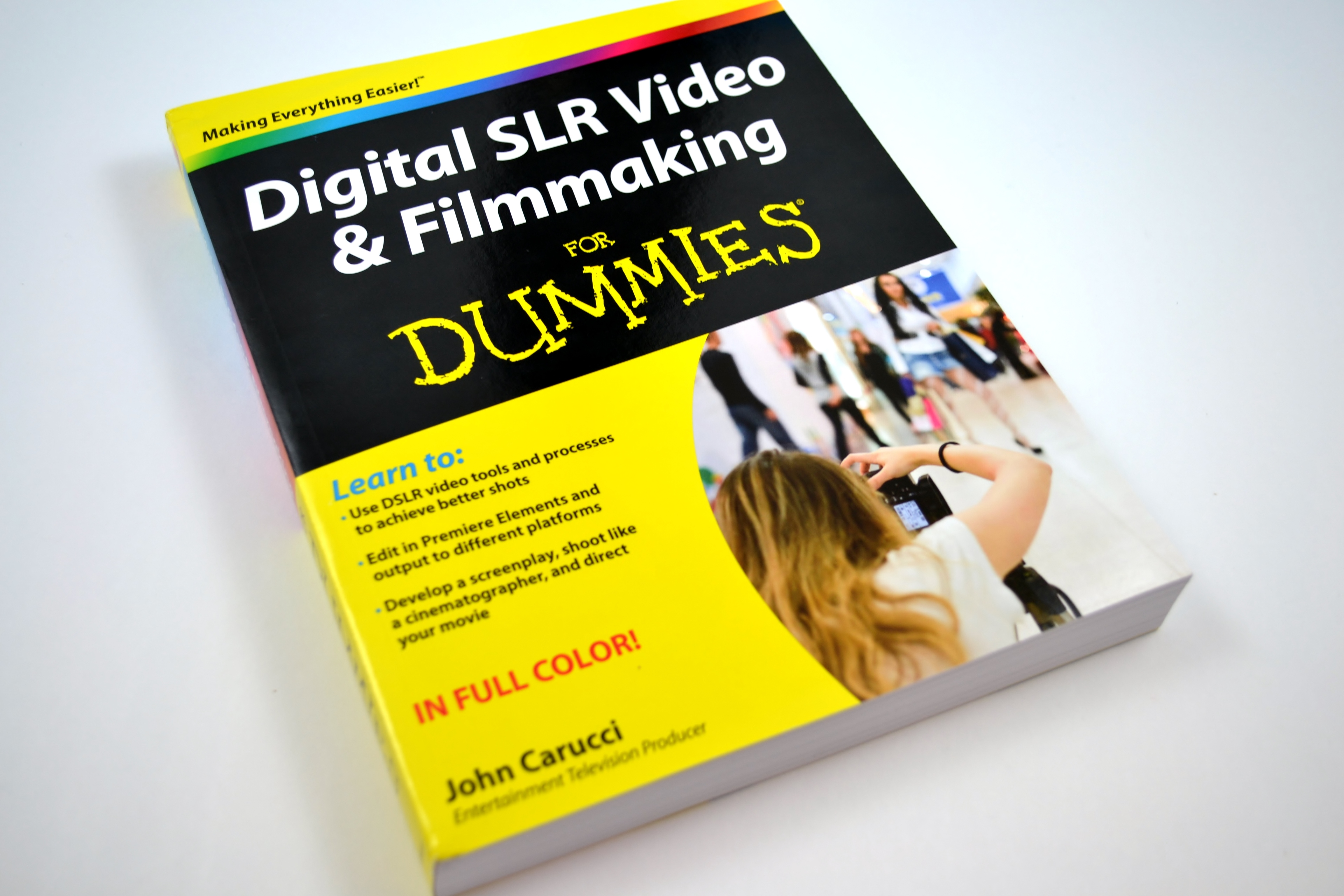 digital dummies Does your digital marketing pack a punchwritten with the marketer's best interests in mind, this friendly, down-to-earth guide shows you how to use proven digital marketing strategies and .