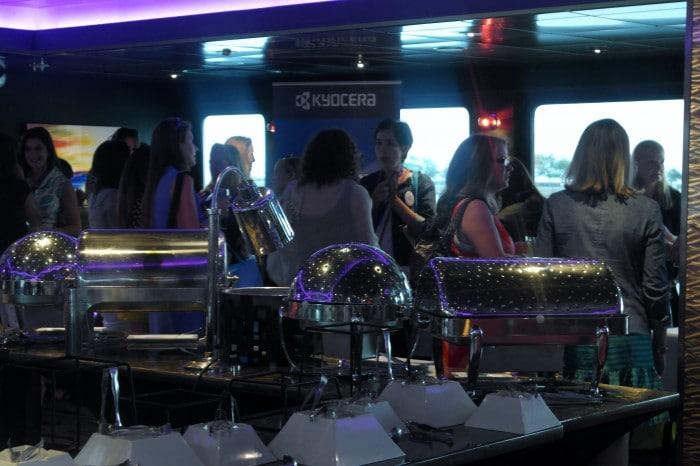 Kyocera Sprint Cruise