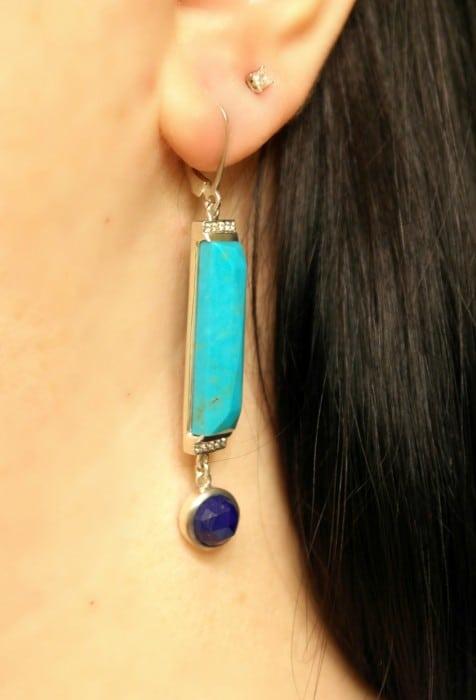 SNS-Earring