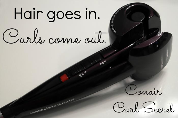 Conair Infiniti Pro Curl Secret #shop