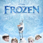 Five Reasons To See Frozen
