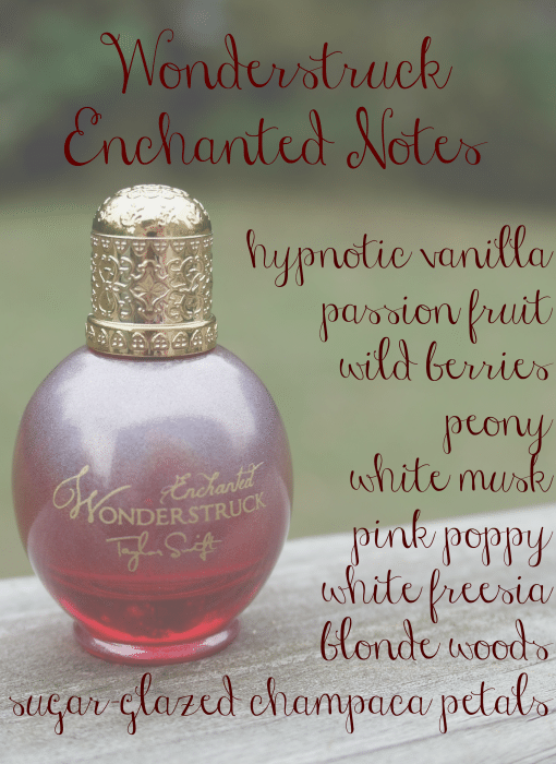 Wonderstruck Enchanted Notes