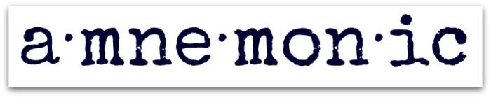 amnemonic