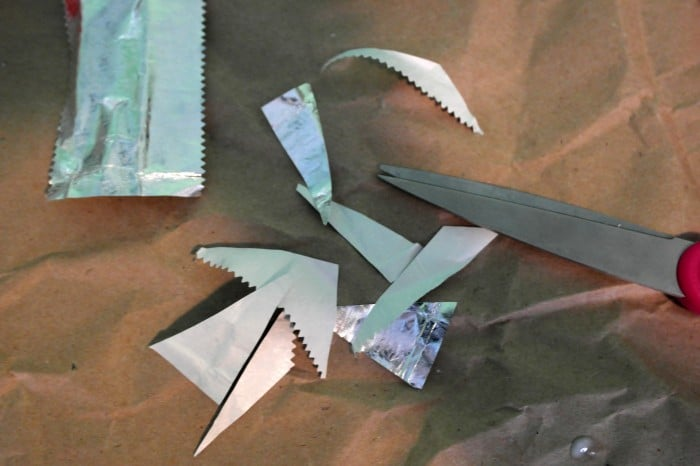 Cut Triangles #shop