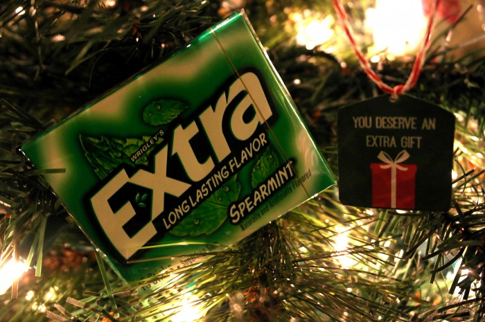 Extra Gift #shop