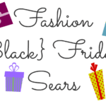 Holiday Parties: Get The Look for Less at Sears this Black Friday