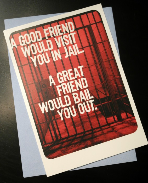 Friend's Birthday Card #shop