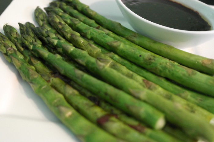 Grilled Asparagus #shop