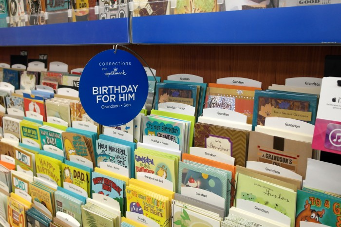 Hallmark Birthday Cards #shop