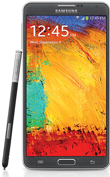 Samsung Galaxy Note 3 Phone