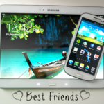 Samsung Galaxy Tab 3 10.1 Android Tablet: My Phone's Best Friend