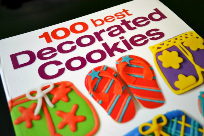 100 Best Decorated Cookies Cover