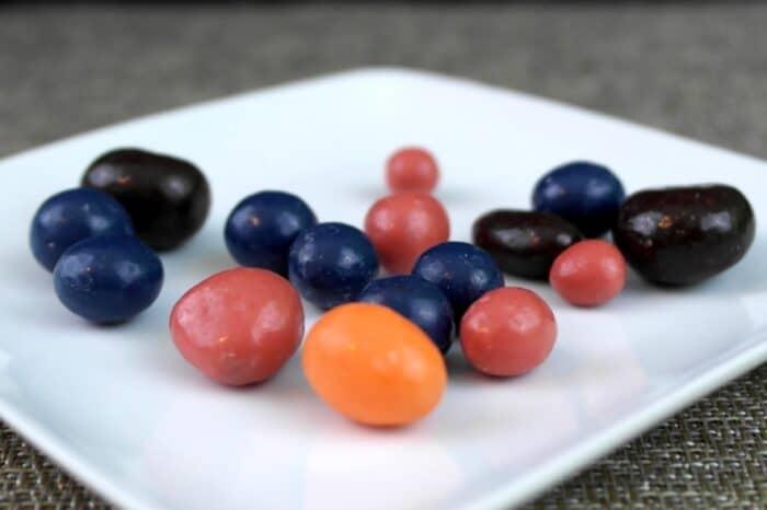 Chocolate Fruit Medley #HappyAllTheWay #shop #cbias