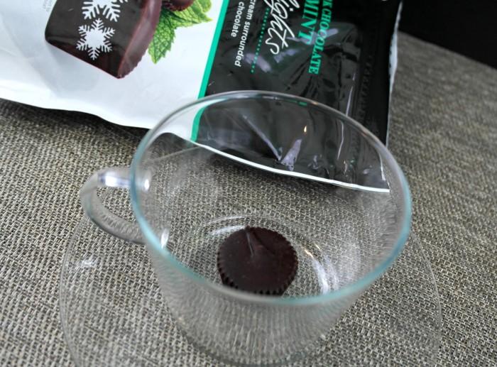 Dark Chocolate Mint #HappyAllTheWay #shop #cbias