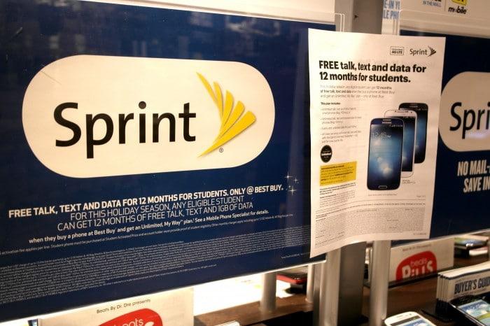 Sprint Student Offer #APlusPlan #shop #cbias