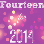Fourteen for Fourteen