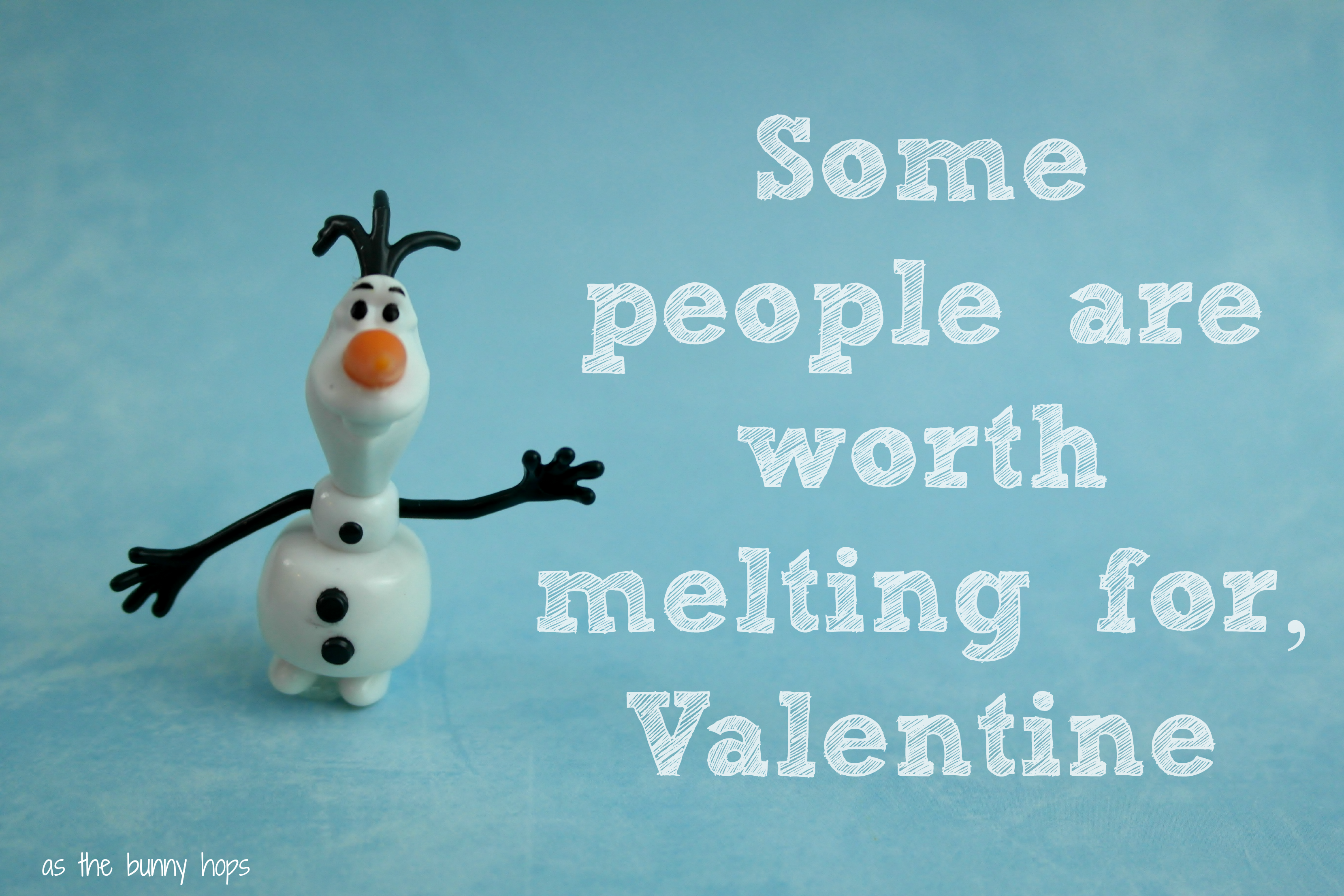 Frozen Olaf Quotes Some People Are Worth Melting For