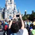 Disney: On And Off The Grid