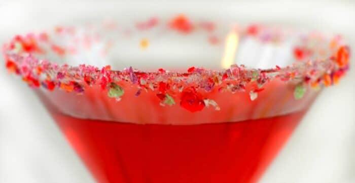 Candy Martini Rim
