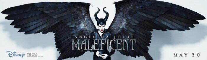 Maleficent Wings