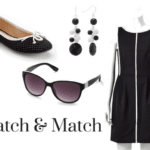 {Fashion Friday} Kohl's Match & Match Shopping