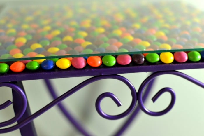 Skittles Tabletop #VIPFruitFlavors #collectivebias #shop