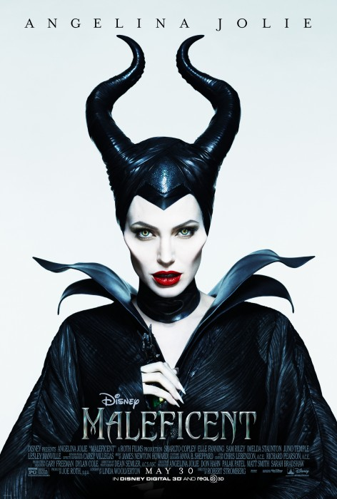 Maleficent New Poster