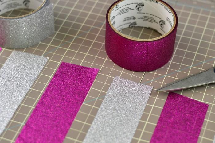 Glitter Duct Tape