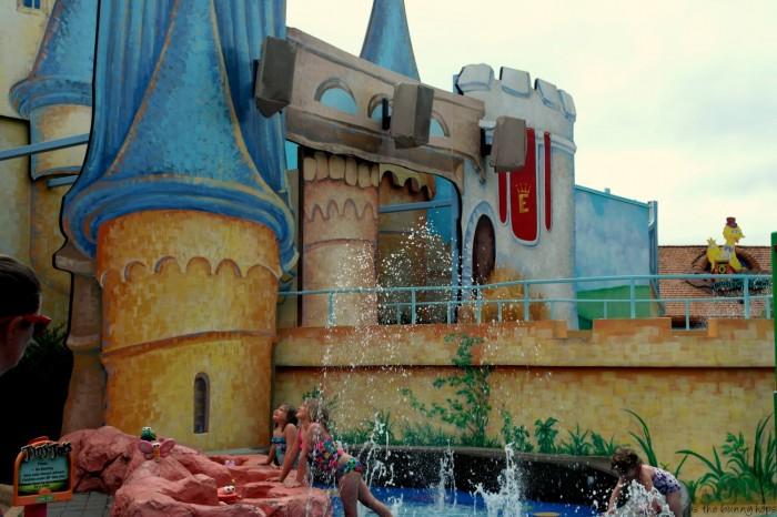 Elmo's Castle