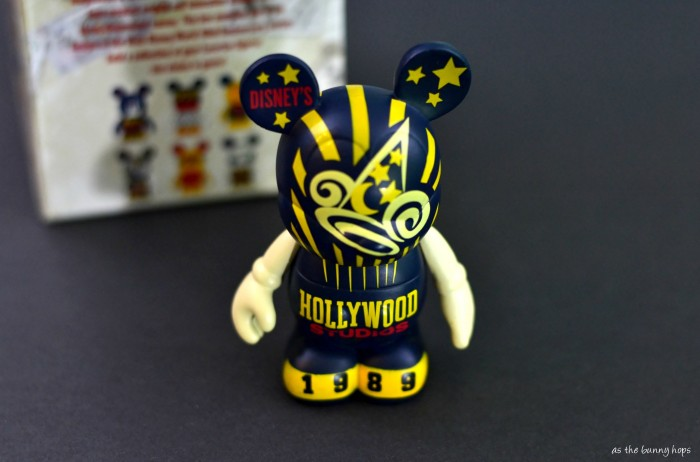 Hollywood Studios Vinylmation