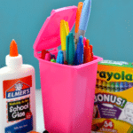 Stock Up On Craft Supplies During Back To School Season