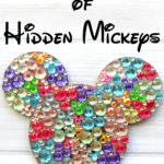 {Tutorial} Hidden Mickey of Hidden Mickeys Mirror