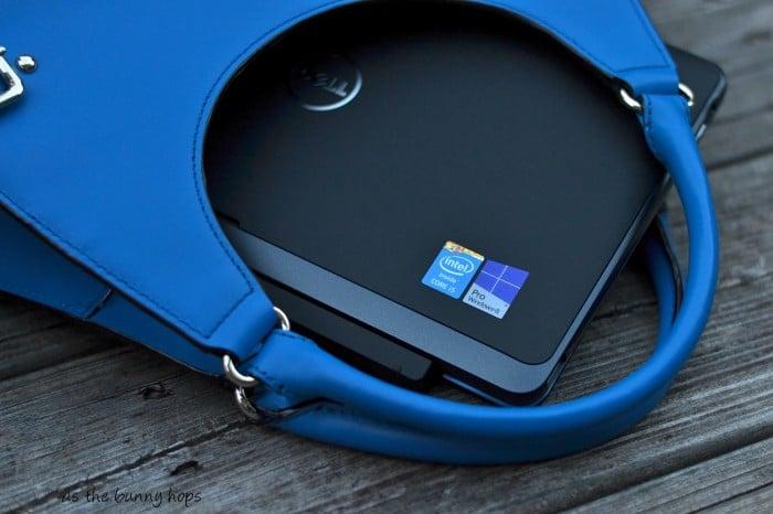 Intel In The Bag
