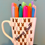 {Tutorial} Custom Sharpie Mug