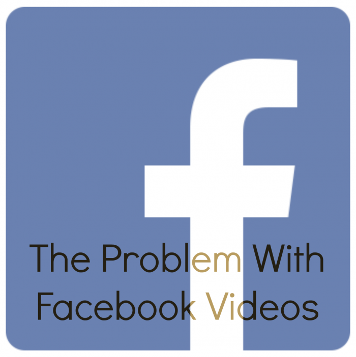 Problem With Videos