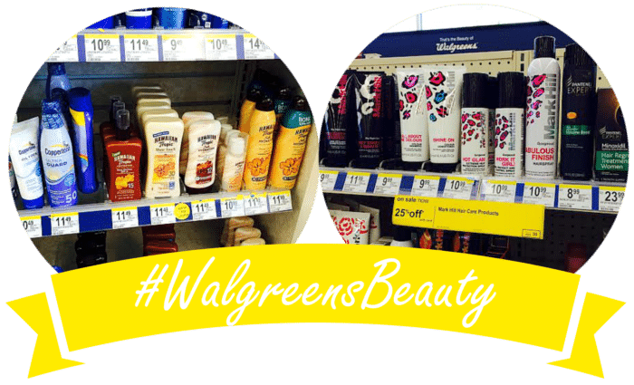 #WalgreensBeauty #shop