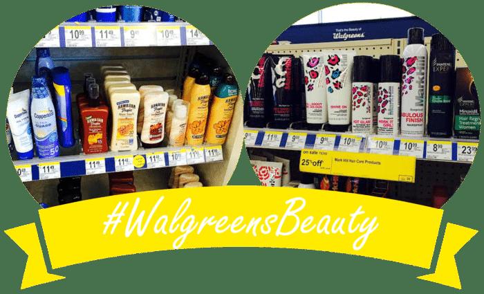 #WalgreensBeauty #shop